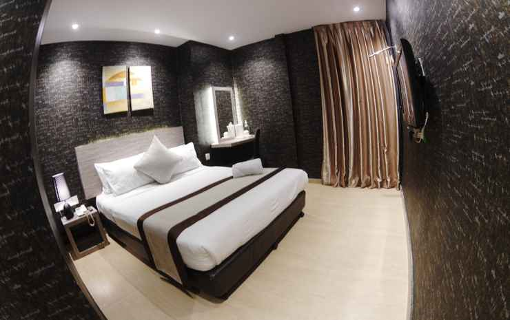 HereHotel Johor - Superior Double Room with Window