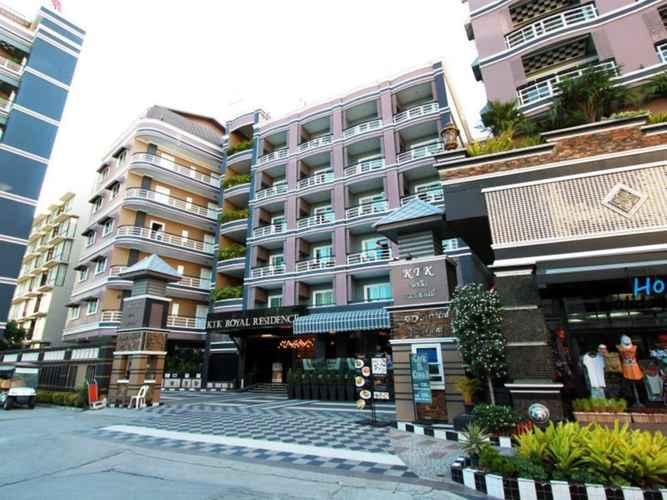 EXTERIOR_BUILDING KTK Royal Residence