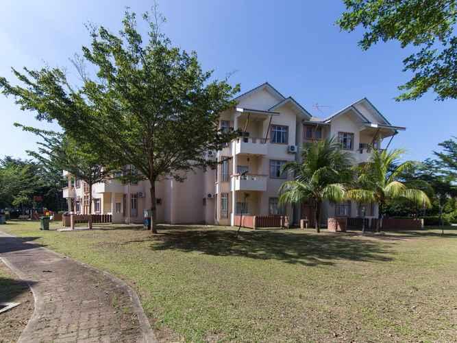 EXTERIOR_BUILDING Seri Bayu Resort