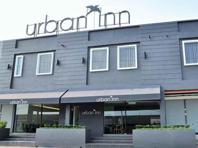 EXTERIOR_BUILDING Urban Inn Kulim