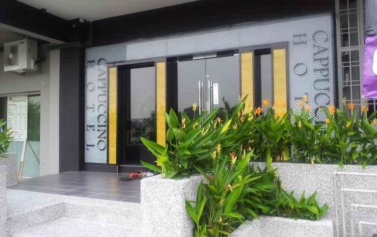 Hotel Cappuccino Johor -