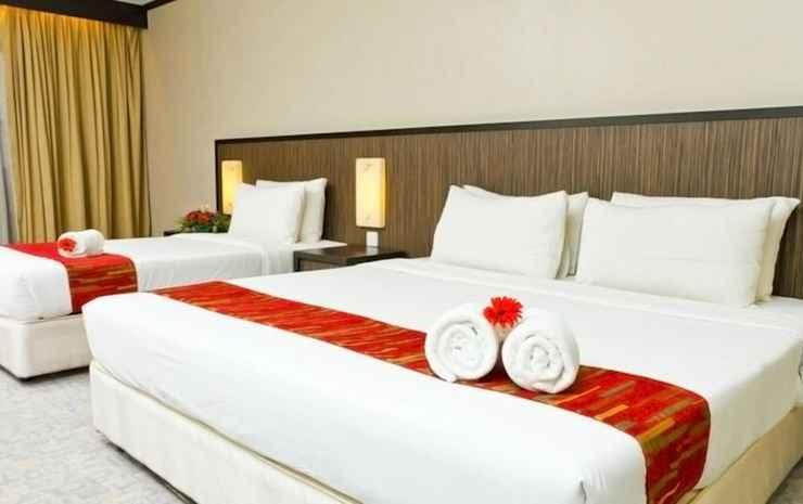 Espira Sri Petaling (formerly known as Sri Petaling Hotel) Kuala Lumpur - Deluxe Family Room