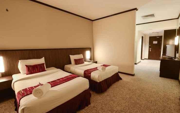 Espira Sri Petaling (formerly known as Sri Petaling Hotel) Kuala Lumpur - Superior Twin Room
