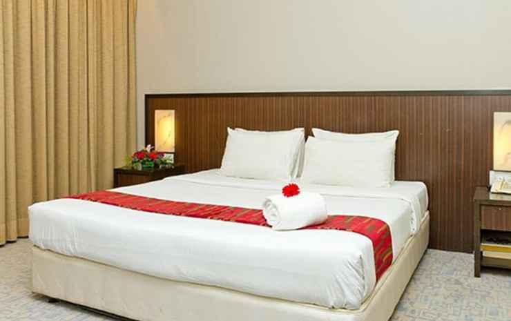 Espira Sri Petaling (formerly known as Sri Petaling Hotel) Kuala Lumpur - Superior Double Room