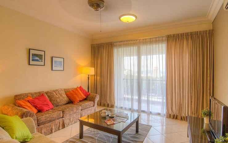 Wedgewood Residences Kuala Lumpur - Deluxe Three-Bedroom Apartment