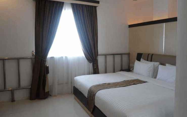 My All Hotel & Entertainment Padang - Deluxe Room ( City View )