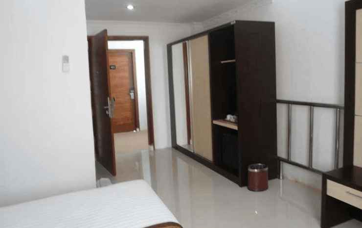 My All Hotel & Entertainment Padang - Deluxe Room ( Ocean View )