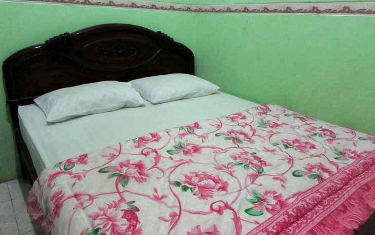 Joniar Hotel Kupang - Family Room