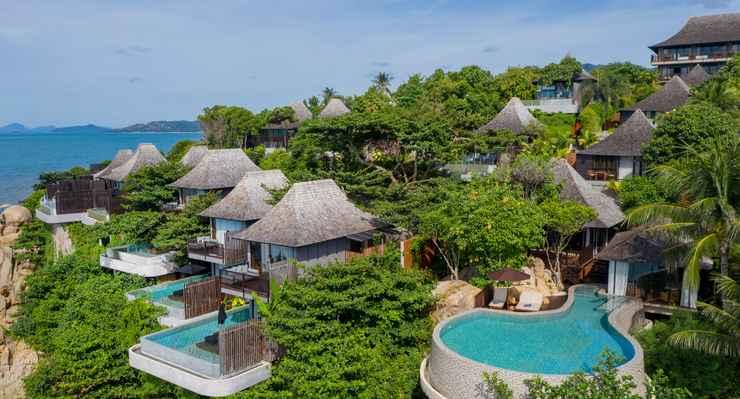 EXTERIOR_BUILDING Silavadee Pool Spa Resort