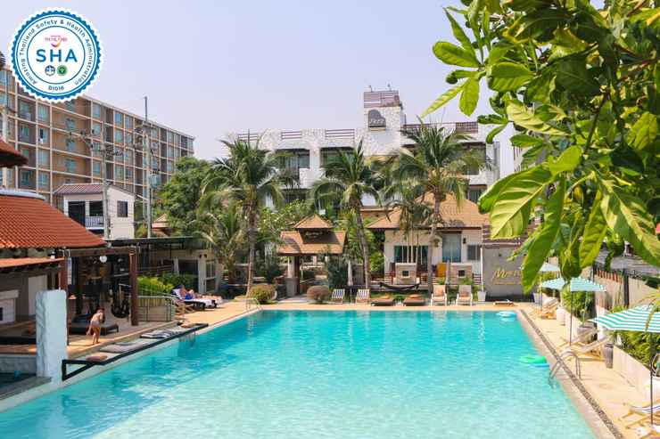 EXTERIOR_BUILDING My Way Hua Hin Music Hotel (SHA Certified)