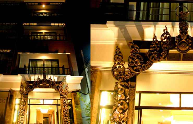 EXTERIOR_BUILDING Nicha Suite Hua Hin Hotel