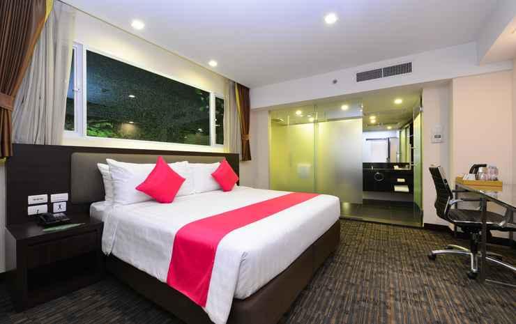 Hotel Royal Bangkok @ Chinatown Bangkok - Superior Double / Twin Room Only (No Window)