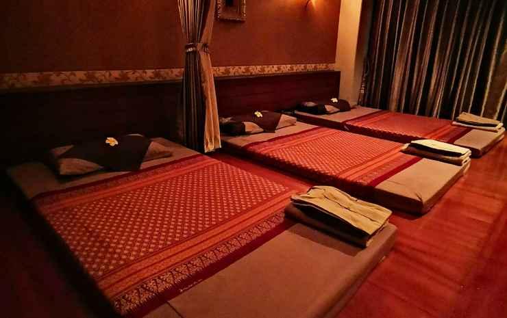 Tara Lake Hotel Bangkok -
