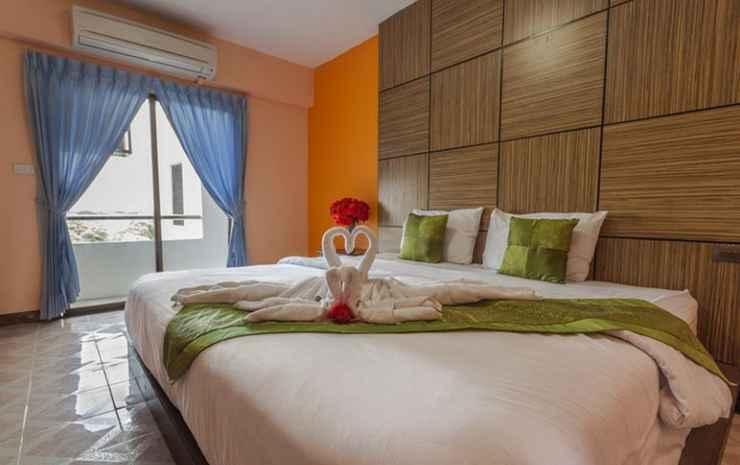 Tara Lake Hotel Bangkok - Superior Double Room with breakfast