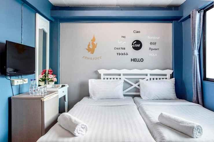 BEDROOM Sawasdee Khaosan Inn