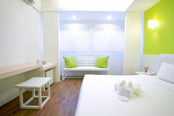 BEDROOM โรงแรม บูดาโค