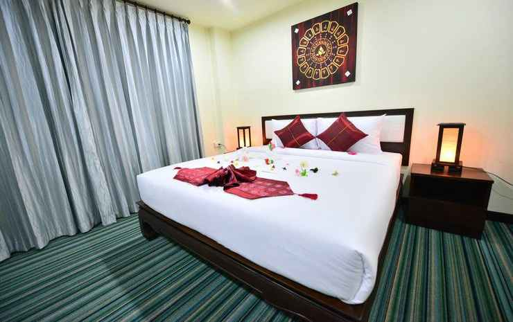 Chunapa Resort and Spa Chiang Mai - Deluxe Double
