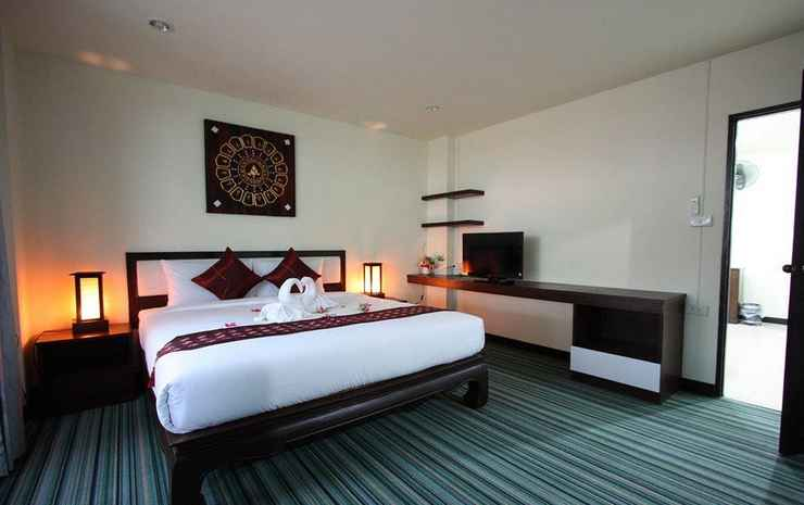 Chunapa Resort and Spa Chiang Mai - Deluxe Twin
