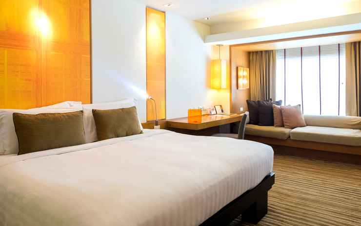 Dusit D2 Chiang Mai Chiang Mai - Deluxe King Bed - DBAR Room Only