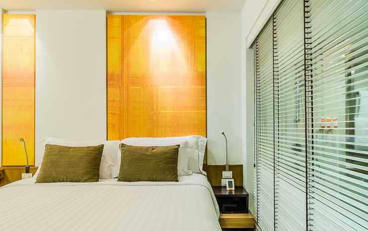Dusit D2 Chiang Mai Chiang Mai - Club Deluxe King Bed - DBAR Room Only