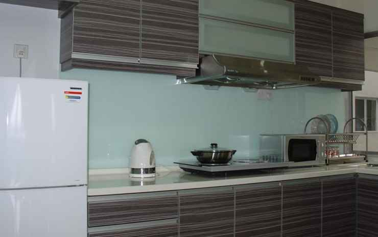 Duta Hotel & Residence Kuala Lumpur -