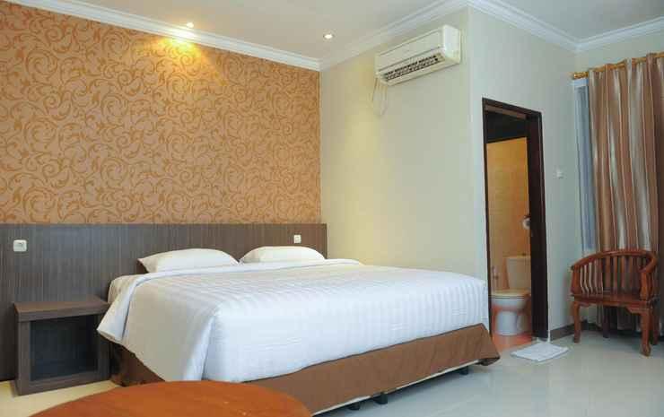 Sylvia Hotel Budget Kupang - Standard Room Only
