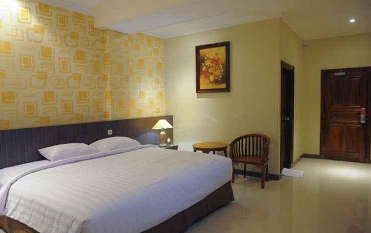 Sylvia Hotel Budget Kupang - Superior Room