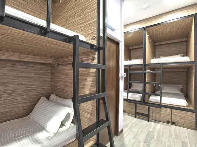 BEDROOM Dream Lodge