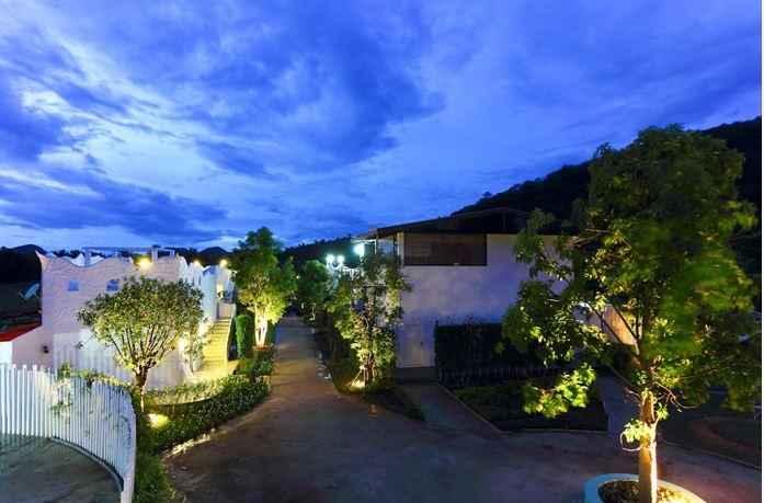 EXTERIOR_BUILDING Gorilla Hills Hua Hin Hotel