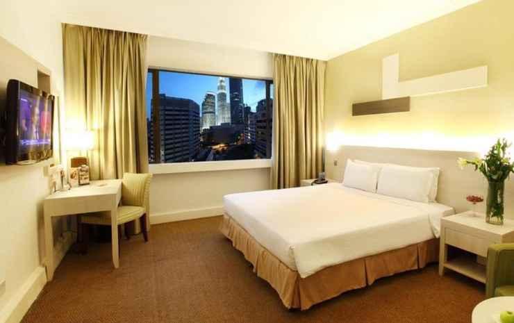 Corus Hotel Kuala Lumpur Kuala Lumpur - Deluxe King Room Only