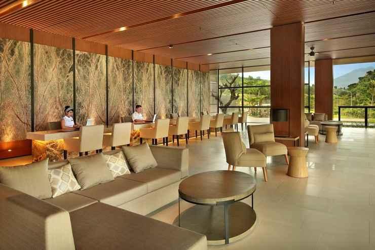 LOBBY Royal Tulip Gunung Geulis Resort and Golf