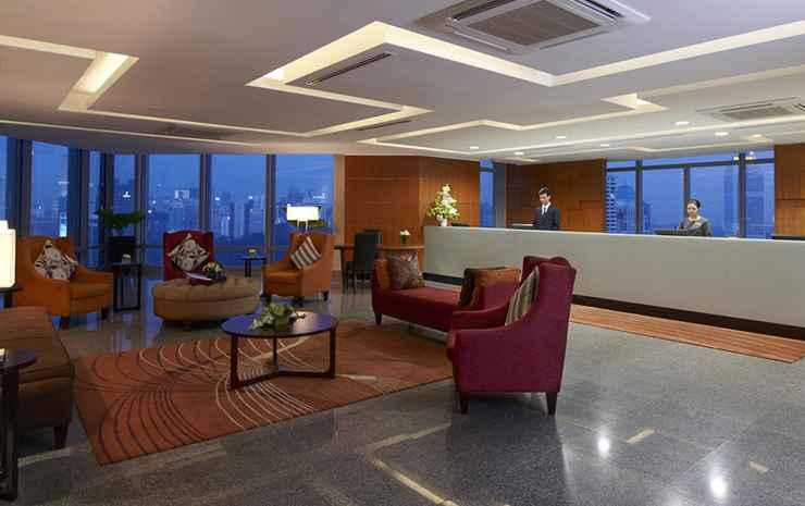 Premiera Hotel Kuala Lumpur Kuala Lumpur -