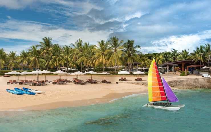 Crimson Resort and Spa Mactan