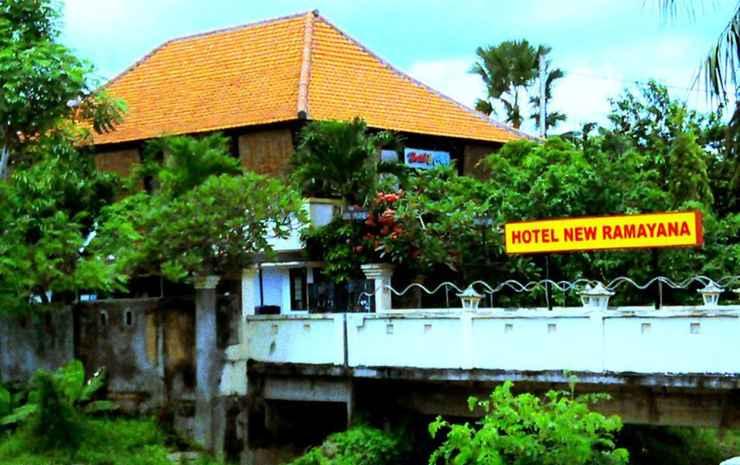 New Ramayana Hotel