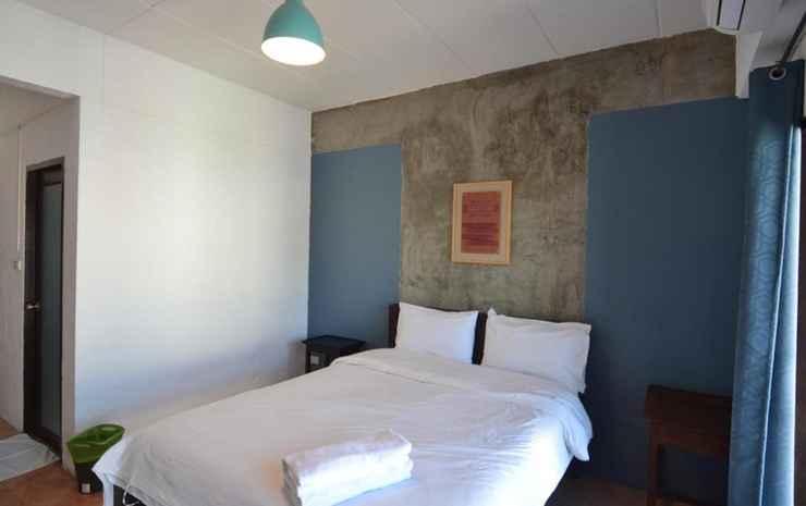 Isleep Guesthouse Chiang Mai - Standard Double Room