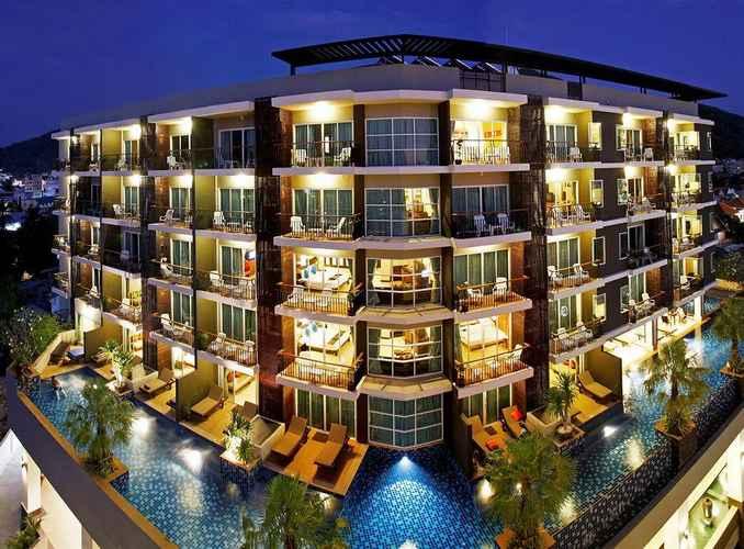 EXTERIOR_BUILDING Andakira Hotel