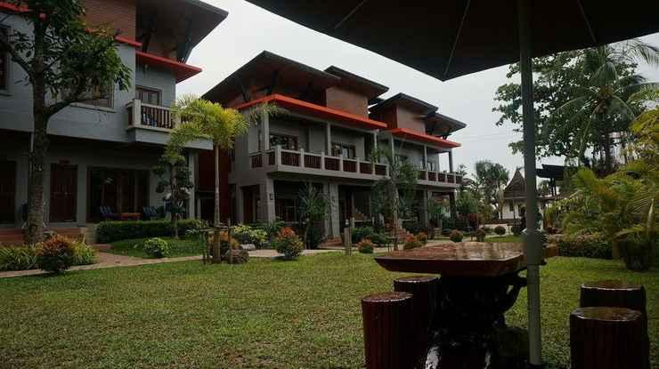 EXTERIOR_BUILDING Lanta Intanin Resort