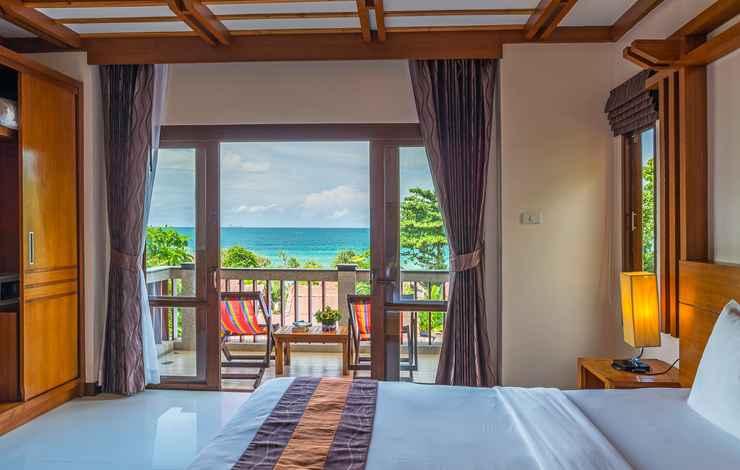 BEDROOM Lanta Miami Resort