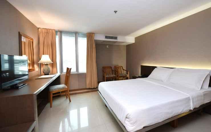 Bangkok City Suite Hotel Bangkok - Standard Double with breakfast
