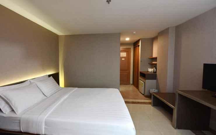 Bangkok City Suite Hotel Bangkok - Deluxe Double with breakfast
