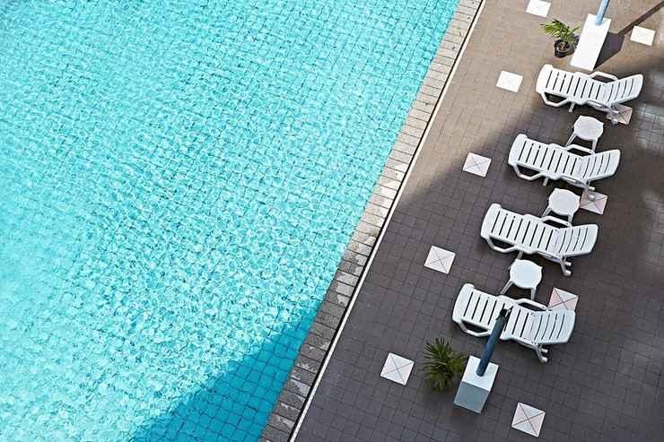 SWIMMING_POOL Watana Hotel