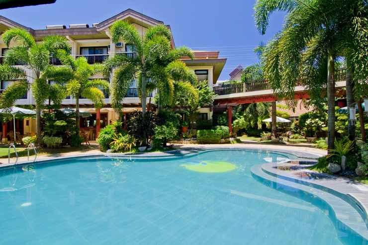 EXTERIOR_BUILDING Boracay Tropics Resort Hotel