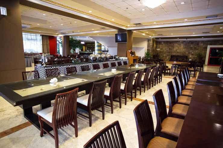 RESTAURANT Nam Hotel Kemayoran
