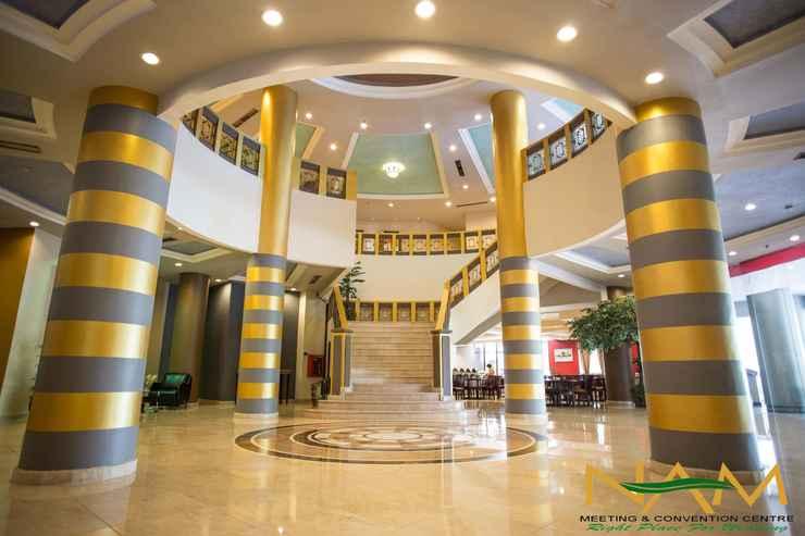 LOBBY Nam Hotel Kemayoran