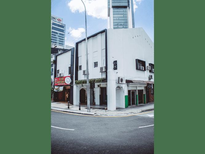 EXTERIOR_BUILDING Drop Inn Lodge