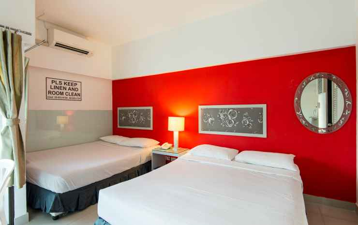 A-2 House Bangkok - Family Room Only
