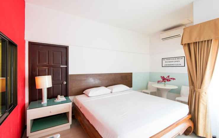 A-2 House Bangkok - Deluxe Double Room Only