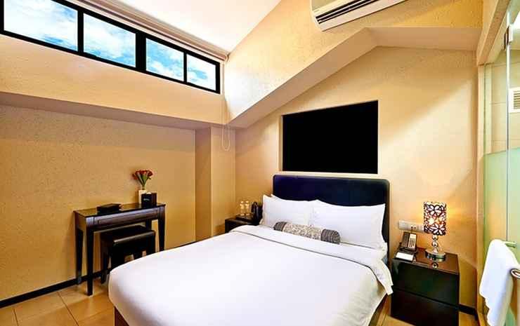 The Southbridge Hotel Singapore -