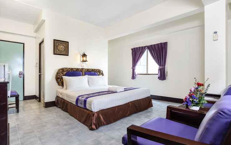 Sawasdee Sabai, Pattaya Chonburi - Superior Room Only