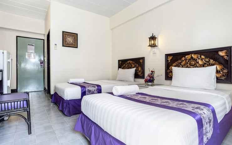 Sawasdee Sabai, Pattaya Chonburi - Standard Room Only